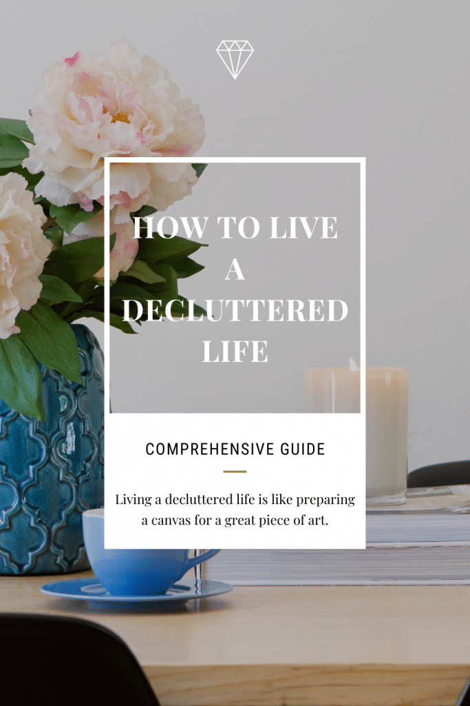 Decluttered Life